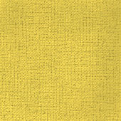 Yellow fabric texture — Stock Photo