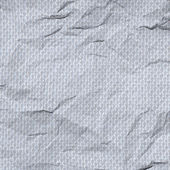 Abstract wrinkle paper texture or background — Stock Photo