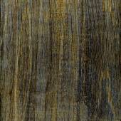 Burned black wood texture or background — Stock Photo
