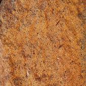 Brown stone texture — Stock Photo