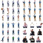 People group — Stock Photo