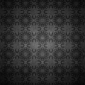 Pattern figure wall — Stock Photo