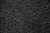 Black granite wall — Stock Photo