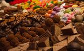 Confectionery — Stock Photo