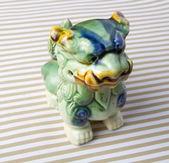 китайский дракон — Стоковое фото