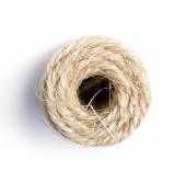 Ball of string — Stock Photo
