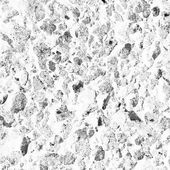 Snow stones texture — Stock Photo