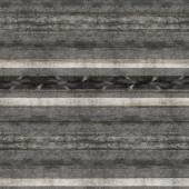 Striped gray wood texture — Stock Photo