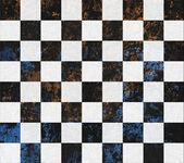Stone squared texture — Stock Photo