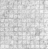 White tile pavement — Stock Photo