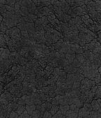 Cracked asphalt texture — Stock Photo