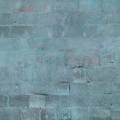 Cement tiled floor — Stock Photo