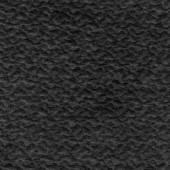 黑色织物纹理 — 图库照片