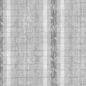 Brick tiled floor — Stock Photo