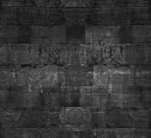 Tiled stones background — Stock Photo