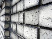 Grimy wall — Stock Photo