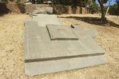 Aksum obelisks, Aksum, Ethiopia. — Stok fotoğraf