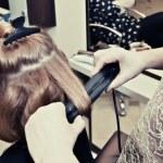 Hairdresser — Stock Photo #68730571