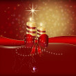 Christmas design 1a — Stock Photo #70601523