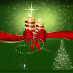 Christmas design 2a — Stock Photo #70601567