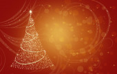 Christmas design 3 — Stock Photo