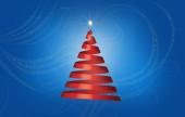 Christmas design 8a — Stock Photo