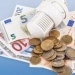 Heating - Running Costs — Stock Photo #61128579