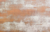 Old rusty wall — Stock Photo