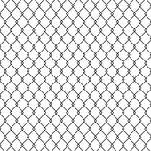 Steel Wire background — Stock Vector