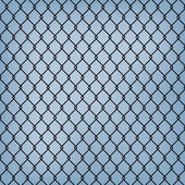 Steel Wire background — Stock Vector