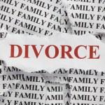 Divorce — Stock Photo #61187719