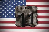 September 11 — Stock Photo