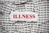 Illness — Stock Photo