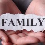 Family — Stock Photo #63978647