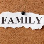 Family — Stock Photo #63978743