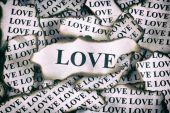Burnt Love — Stock Photo