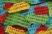 Copyright — Stock Photo