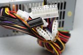 PC Power Supply — Foto Stock