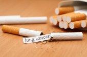 Stop smoking! — Stock Photo