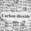 Carbon Dioxide — Stock Photo #65362843
