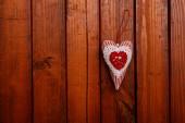Valentines heart — Foto Stock