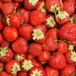 Image of lots of fresh strawberries — Stock Photo #76704315
