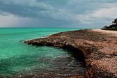 Tropical paradise- Cuba Varadero — Stock Photo