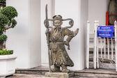 çin guardian heykeli — Stok fotoğraf