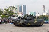 Tank militaire — Photo