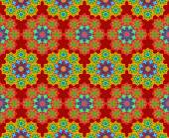 Islam, Arabic, Asian motifs background. Oriental style Seamless — ストックベクタ