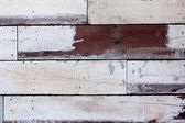 Texture old paint Piece of wood to wall — Stock Photo