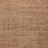 Texture of burlap material — Stock Photo
