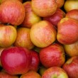 Colored apples — Stock Photo #67376623