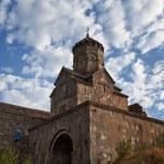 Ancient monastery of Tatev in Armenia — Stock Photo #62534985